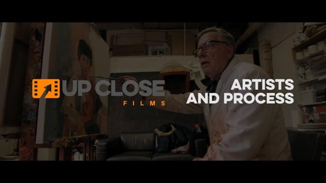 Paul Richards Artist Profile (Highlights)