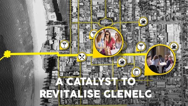 Glenelg Precinct Redevelopment: WOODS BAGOT