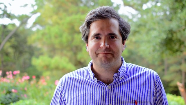 David Zahl: Technology, Distraction and the Soul