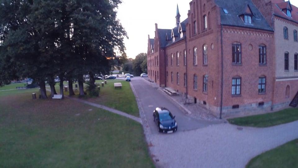 Herlufsholm DRONE