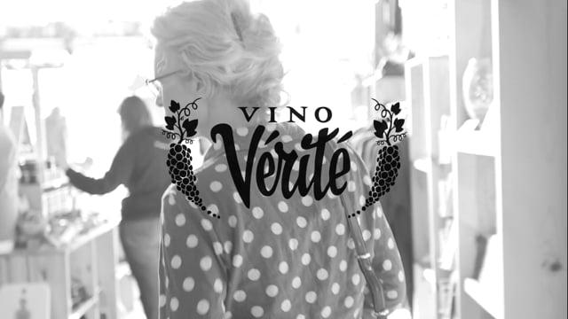 Vino Vérité - Funny Bunny with Alison Bagnall (Episode #3)