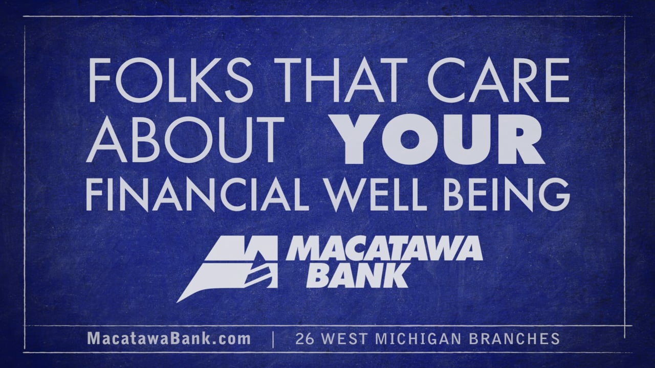 Macatawa Bank: Dave Ramsey's Money Makeover