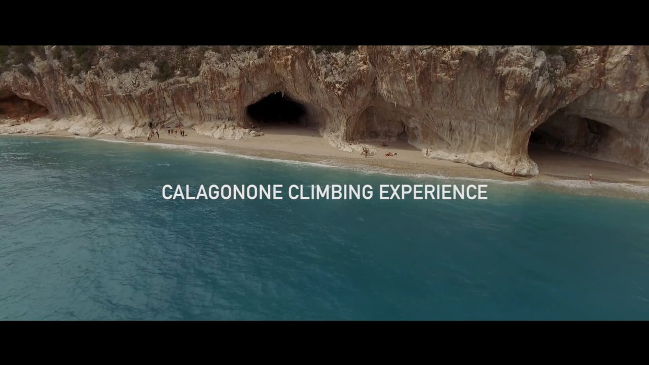 Calagonone Climbing Experience SUB EN
