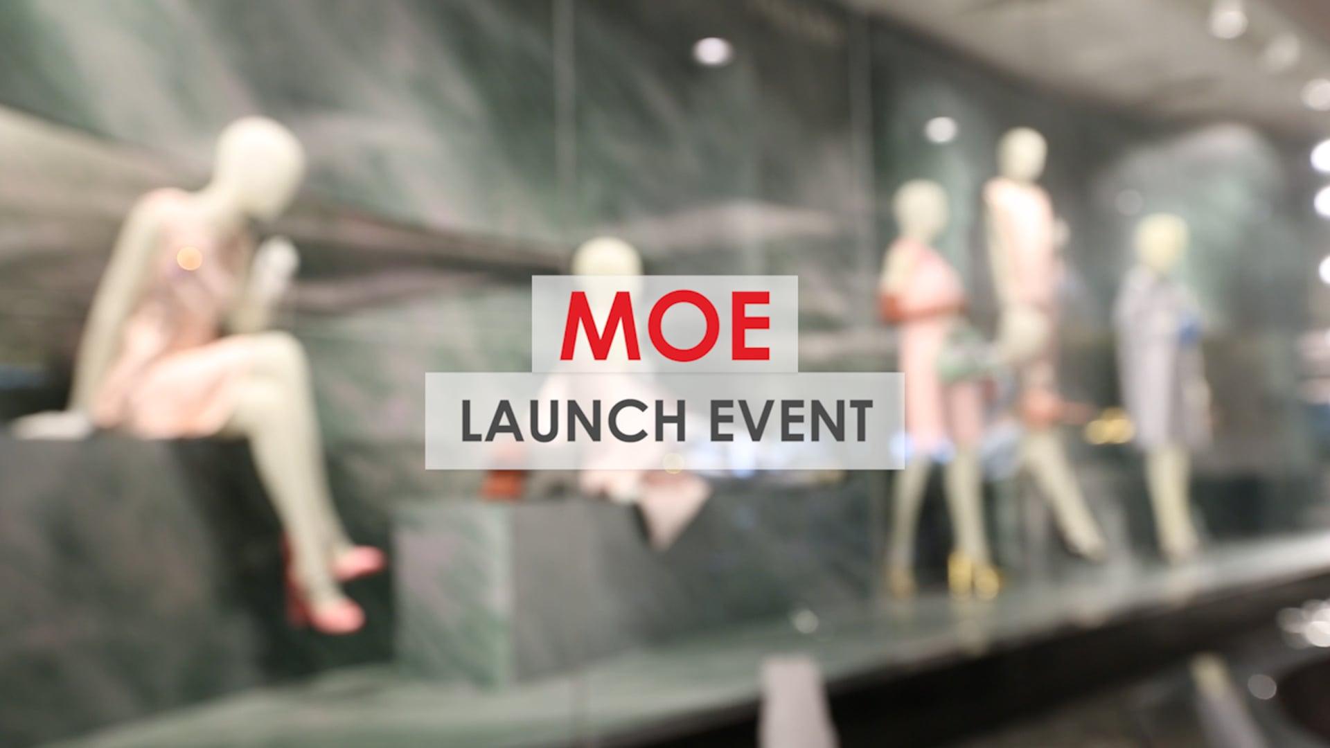 MOE LAUNCH EVENT