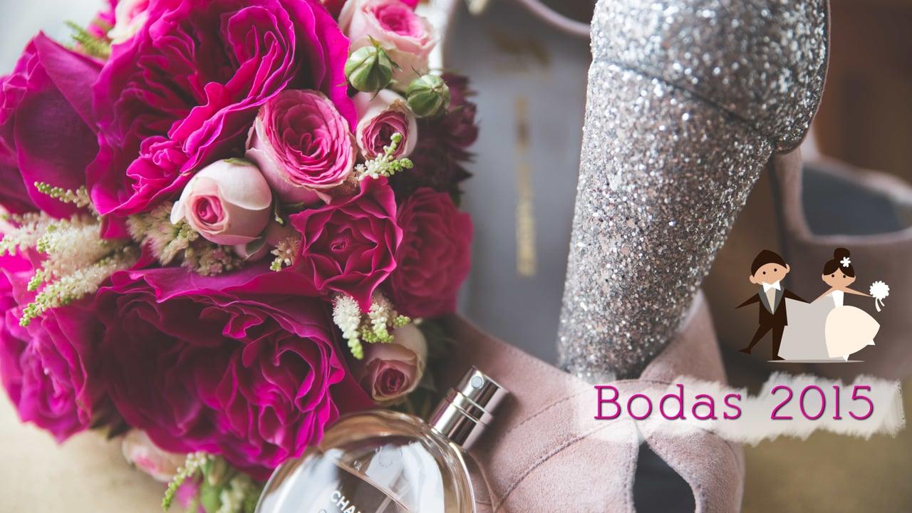 slideshow Bodas 2015 - Estudio Gover