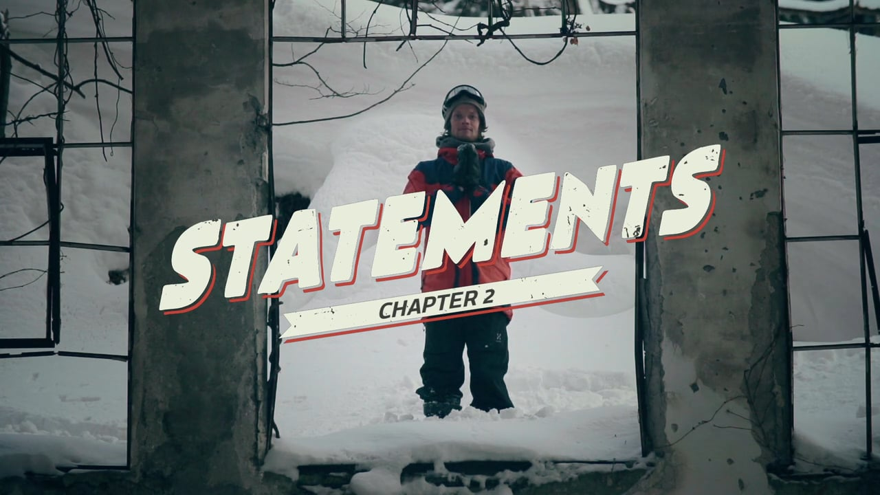 STATEMENTS - SNOW COUNTRY