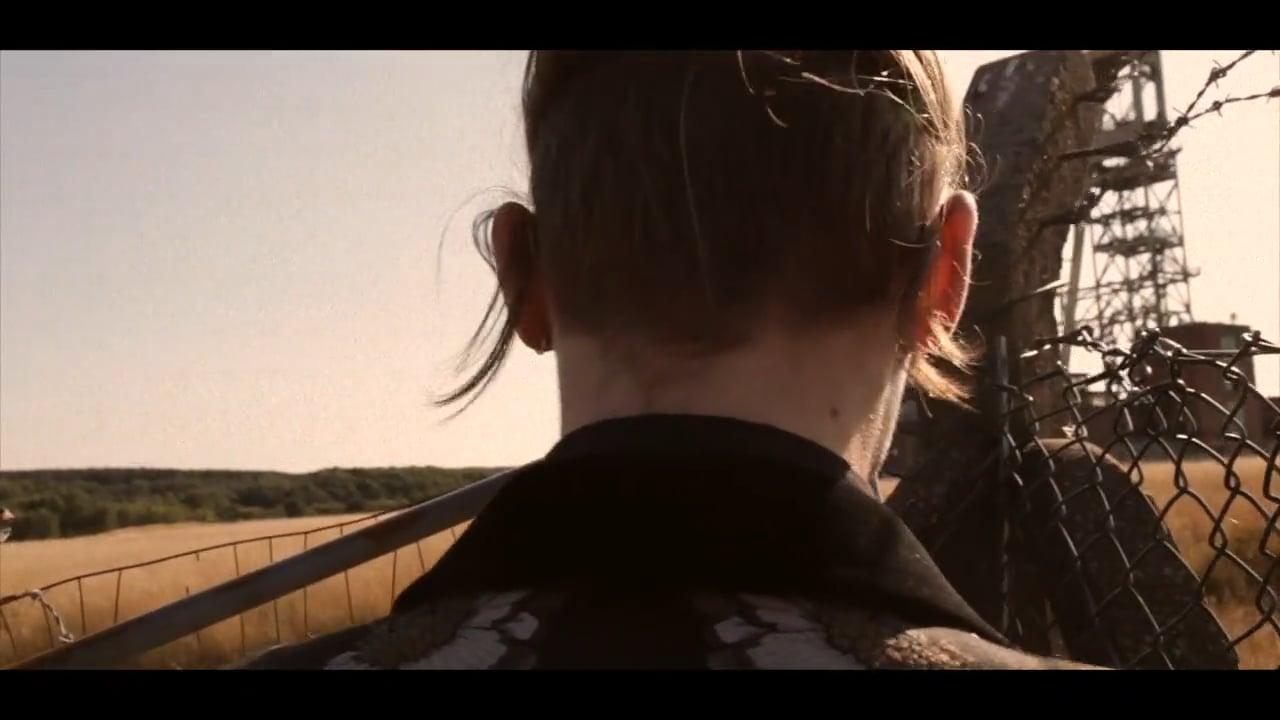 Alexander McQueen Test Shoot. Part Two: 'Honour'