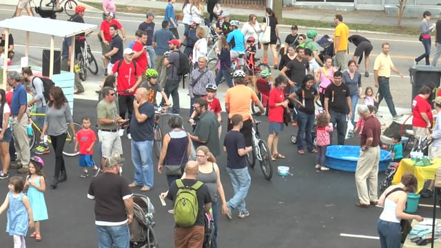Open Streets Knoxville 2015