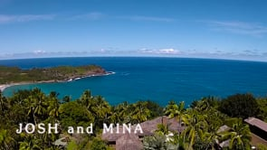 Josh and Mina Highlights