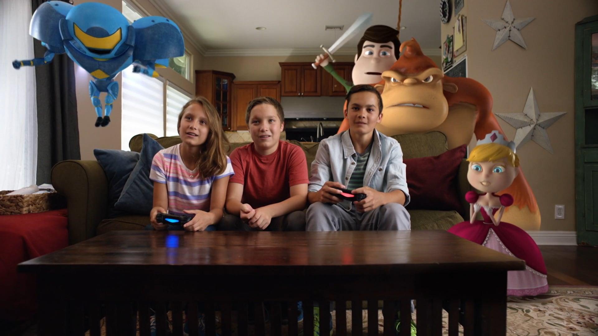 GameFly 2015 Kids :60