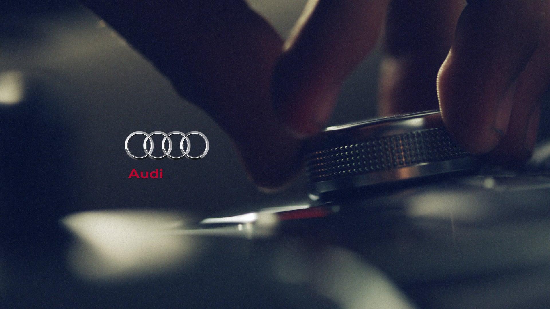 Audi Social promo