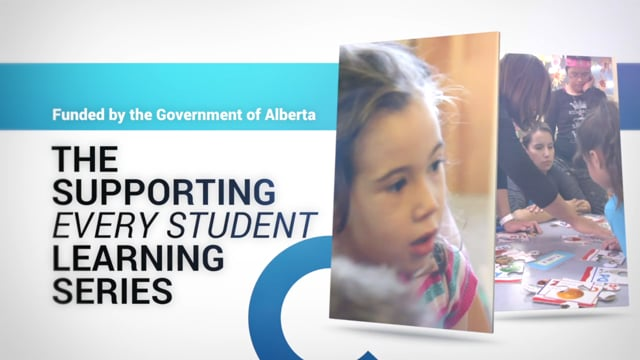 Supporting Every Student Learning Series - Opener