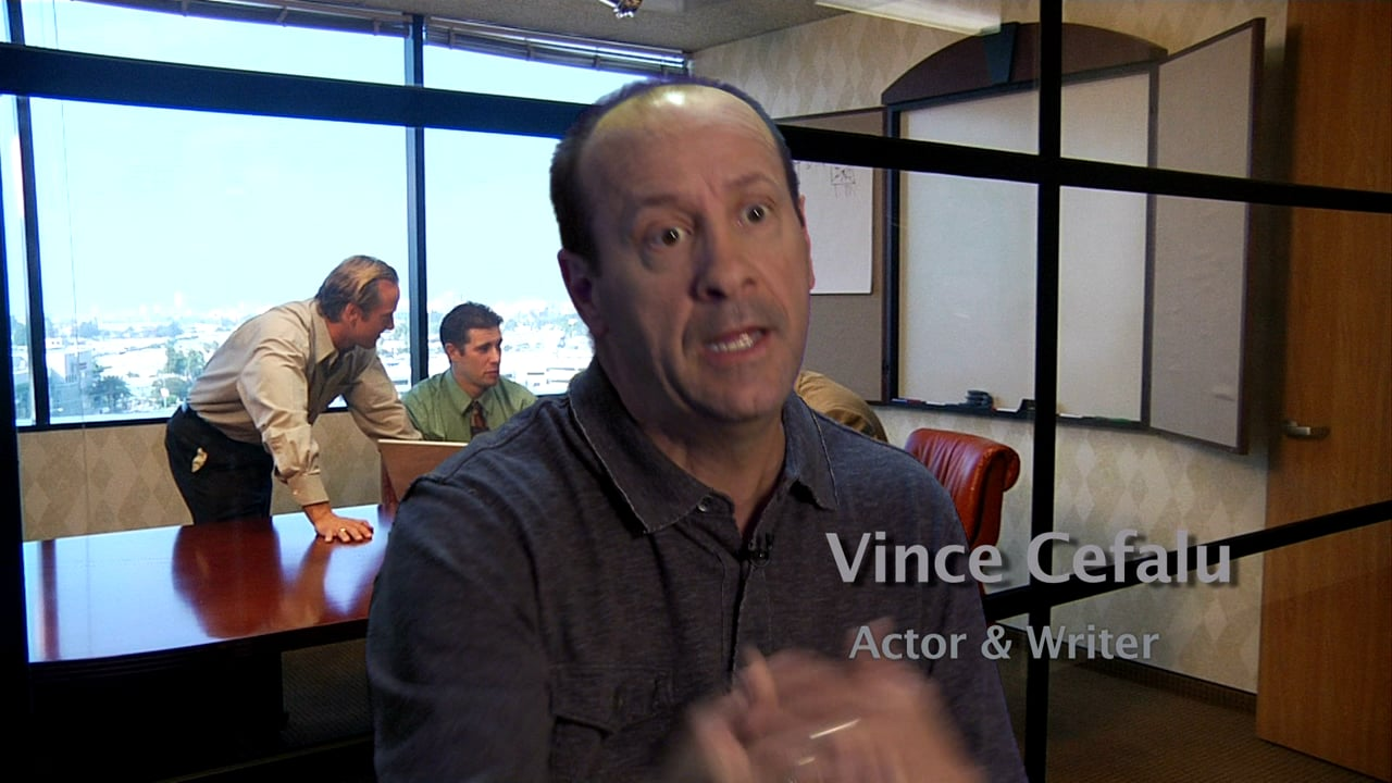 Vince group consult
