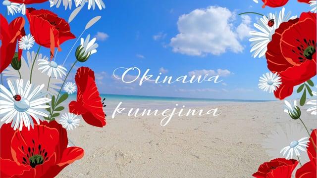 Girls in Okinawa