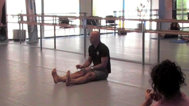 Body ReIntergartion with Fuzy Gabor