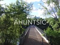 Ahuntsic Centre &  Île-de-la-Visitation