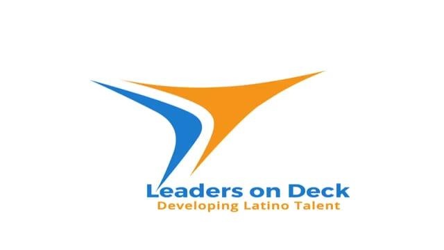 Leaders on Deck