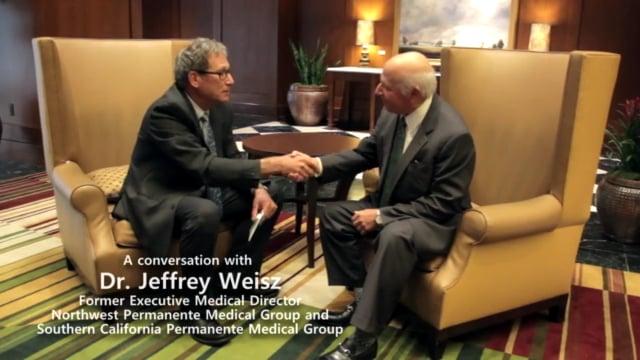 Polymedco - Dr Weisz Interview