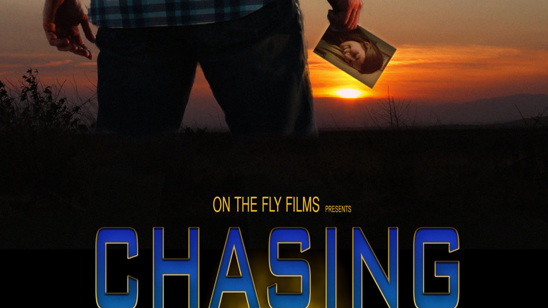"""""""Chasing the Past"""" trailer"""