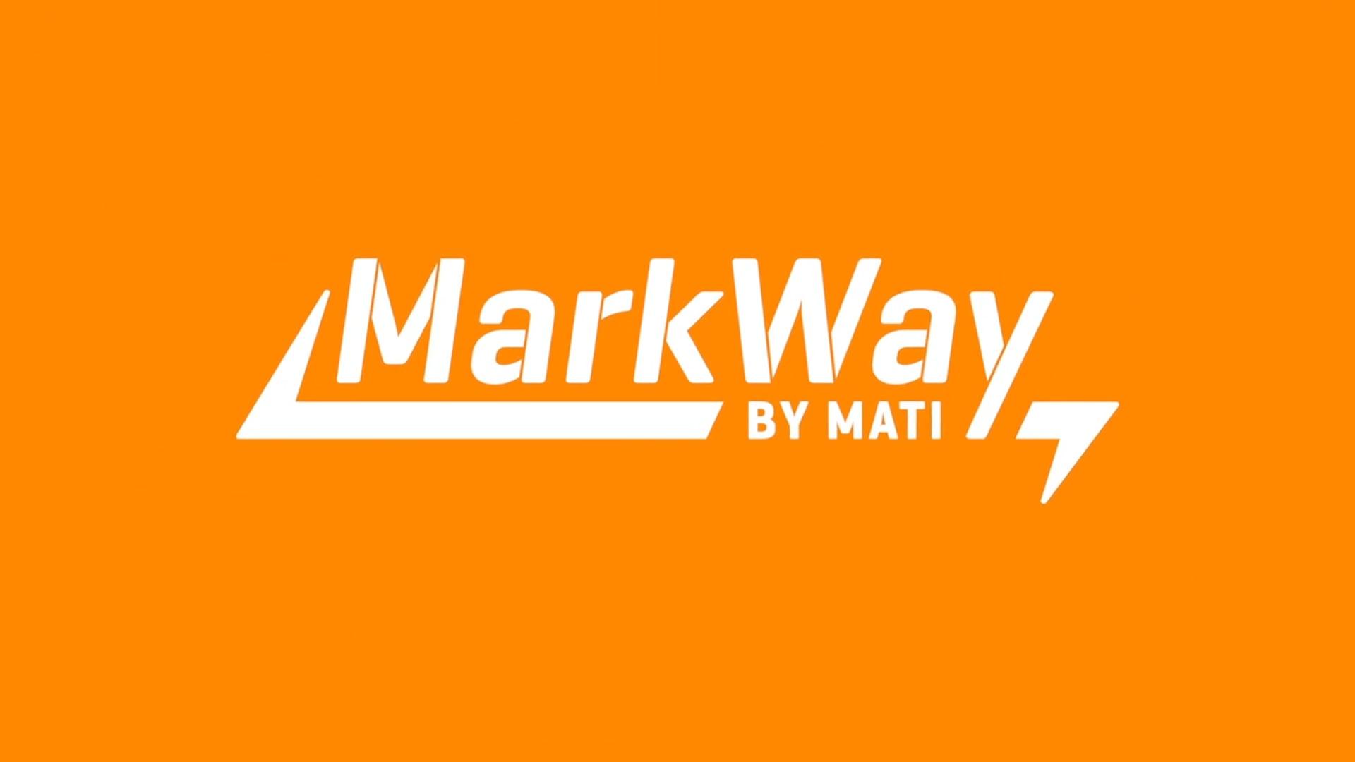 Film de présentation du Mark Way crée par Mati Industrie
