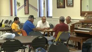 Sul Ross Senior Center-Volunteers