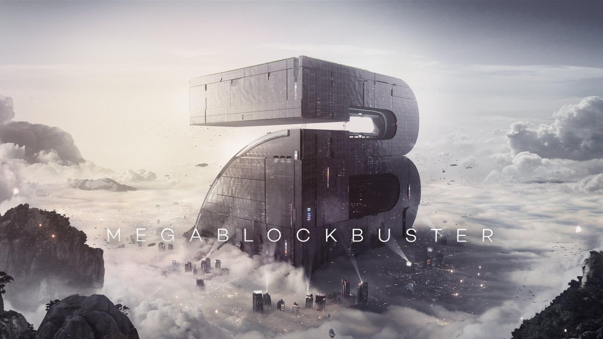 Pro7 - Mega Blockbuster