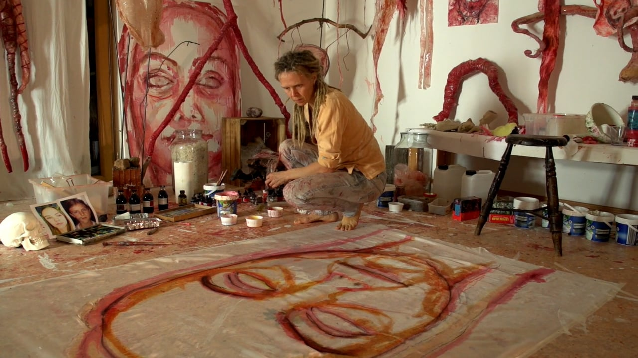 Silicone Levinas: The art of Corry Siw Mirski
