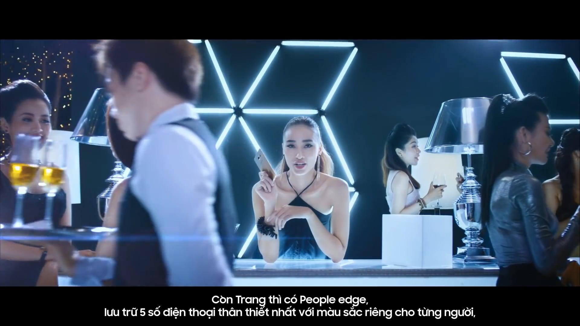 Samsung Galaxy S6 Edge+ - Hơn cả vẻ ngoài lộng lẫy