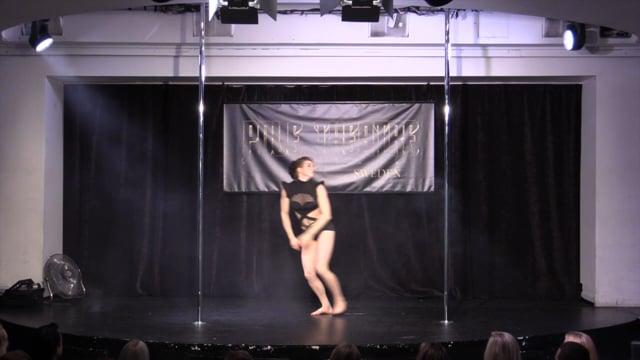 Pole Theatre Sweden 2015- Professional Drama Anna Valfsson