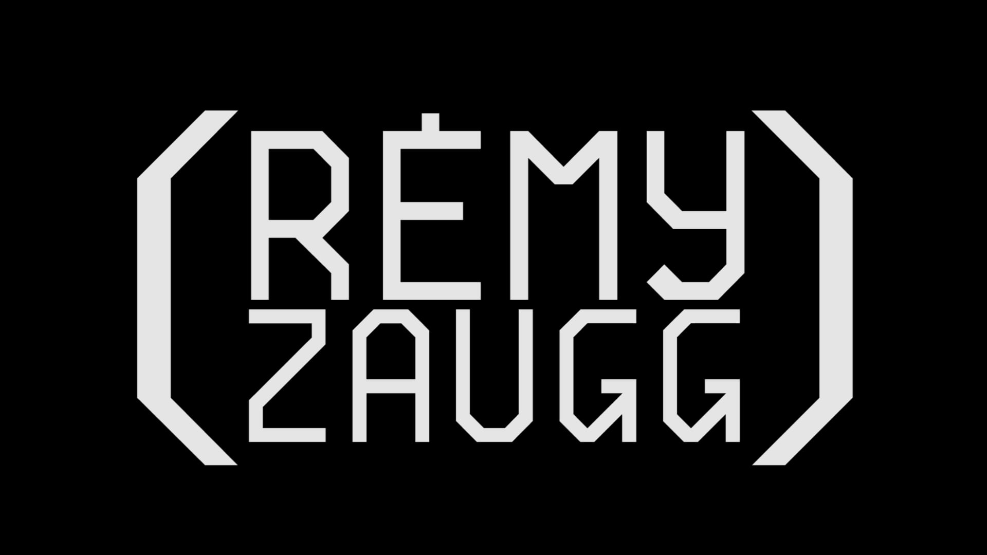 ( Rémy Zaugg ) par Xavier Douroux