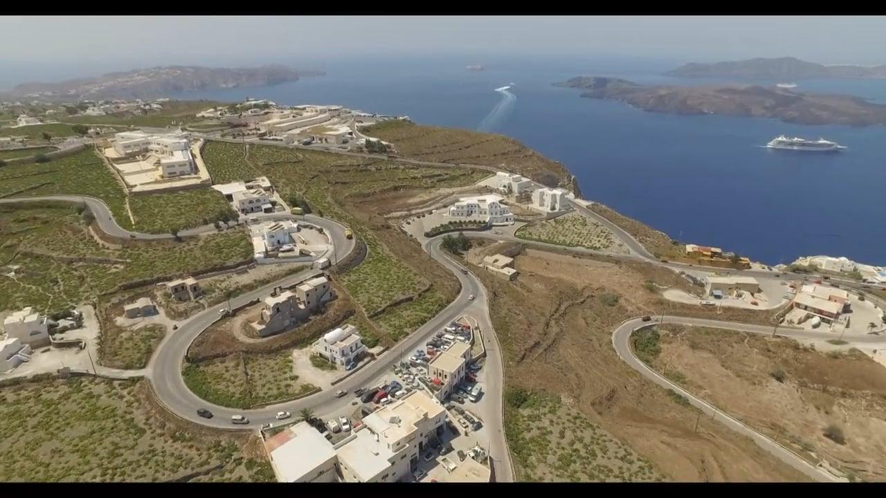 Decostore by Zorzos | Santorini 2015
