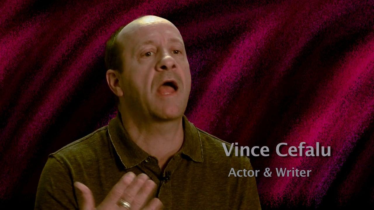 Vince workshop