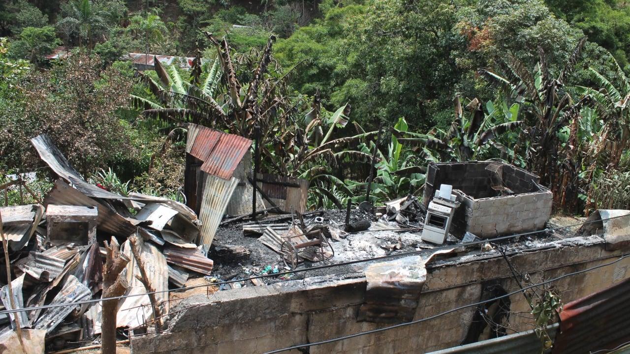 Costa Rica-Extreme Poverty Fund