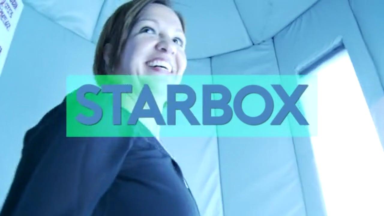 StarBox Reel