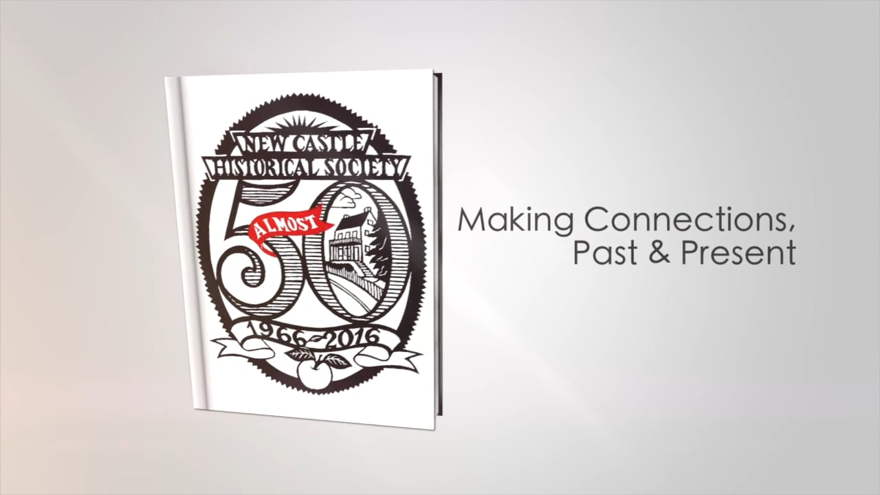 Making Connections, Past & Present