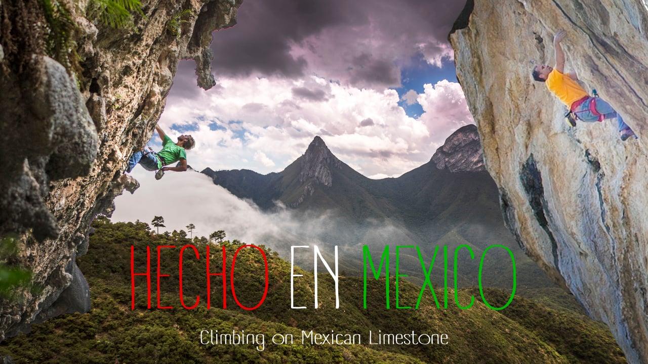 Hecho En Mexico - Trailer
