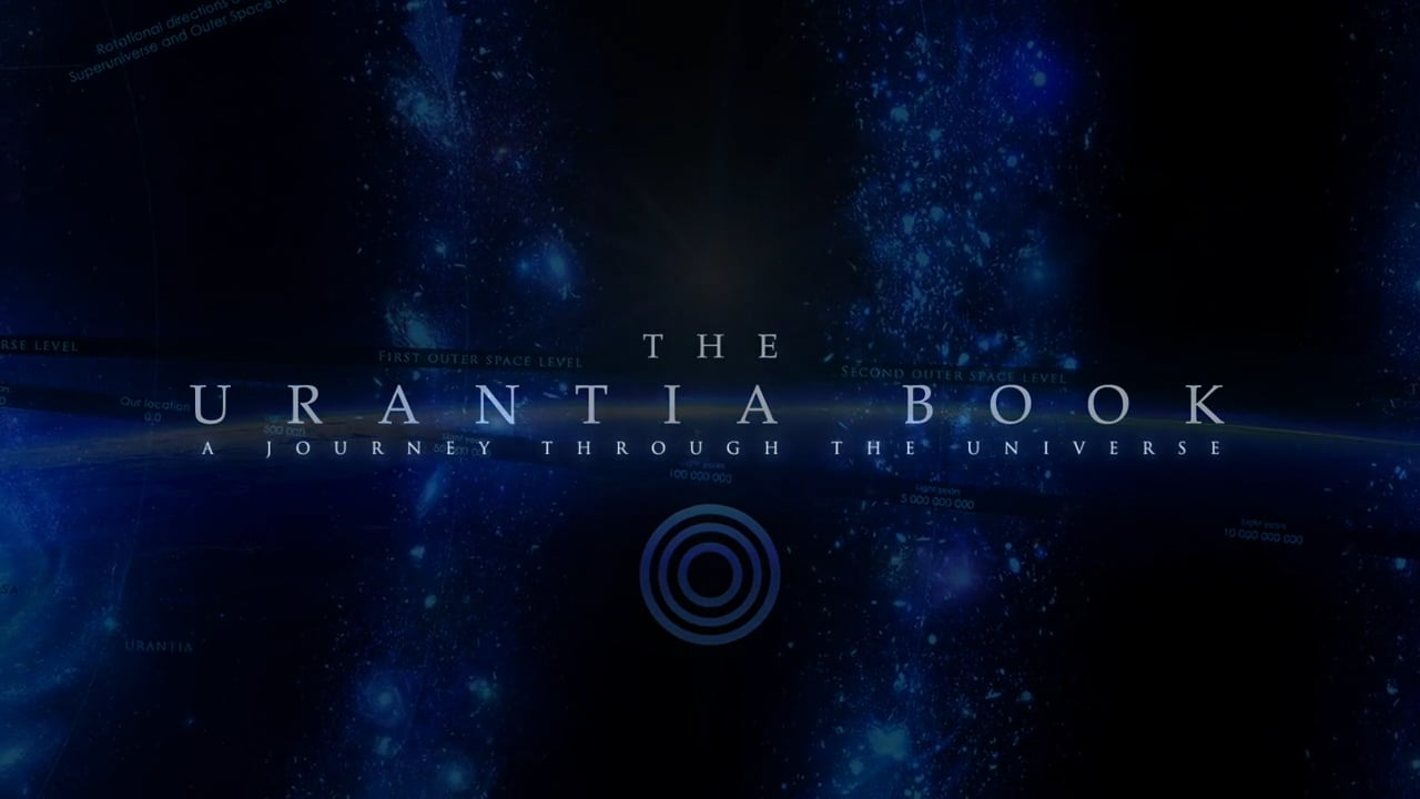 Vidéos sur les concepts du Livre d'Urantia (anglais)