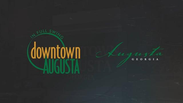 Downtown Augusta Retail Recruitment Video