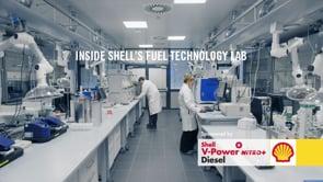 Shell V Power Nitro: Inside Shell's Fuel Technology