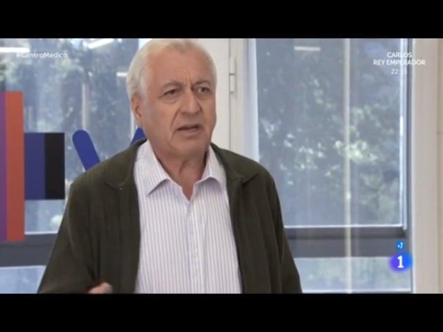 Manuel Sanchez Arillo - Centro Medico