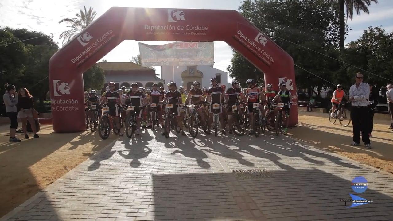 Carrera Sierrezuela Club MTB Malendros