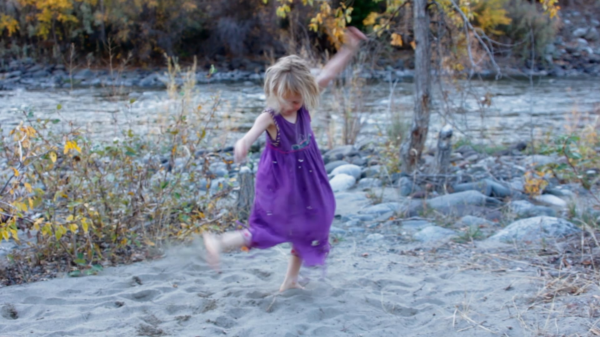 The Moving Child: Supporting early development through movement