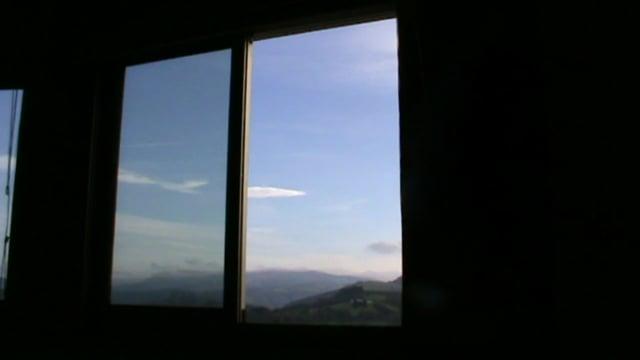 Dende unha ventá da nosa escola. Ceip San Xoán (Becerreá)