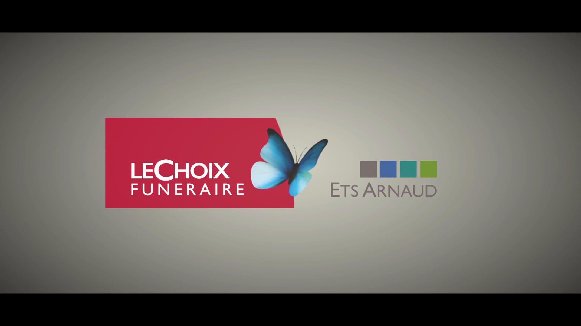 Ets Arnaud - Le Choix Funéraire