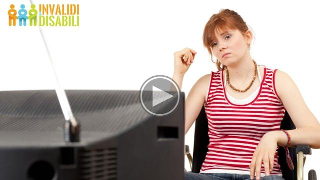 Bonus energia elettrica in caso di gravi condizioni di salute – VIDEO