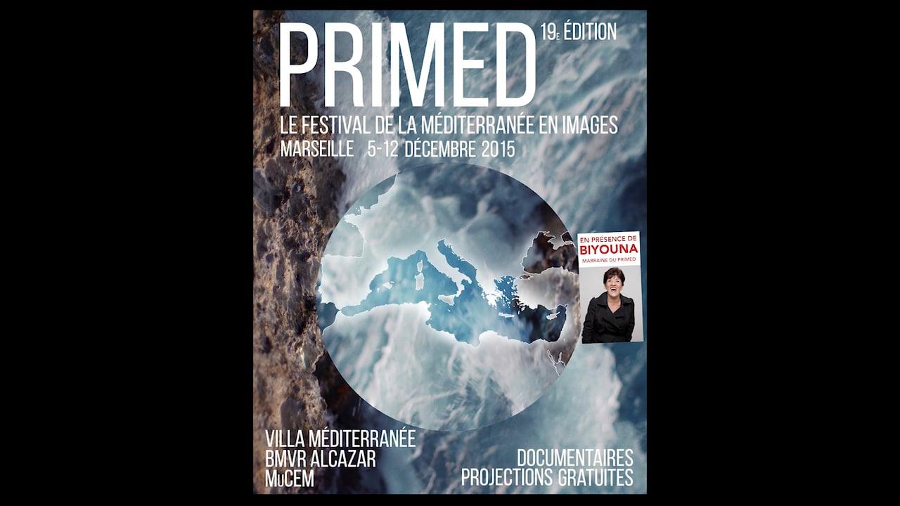 Bande annonce PriMed 2015