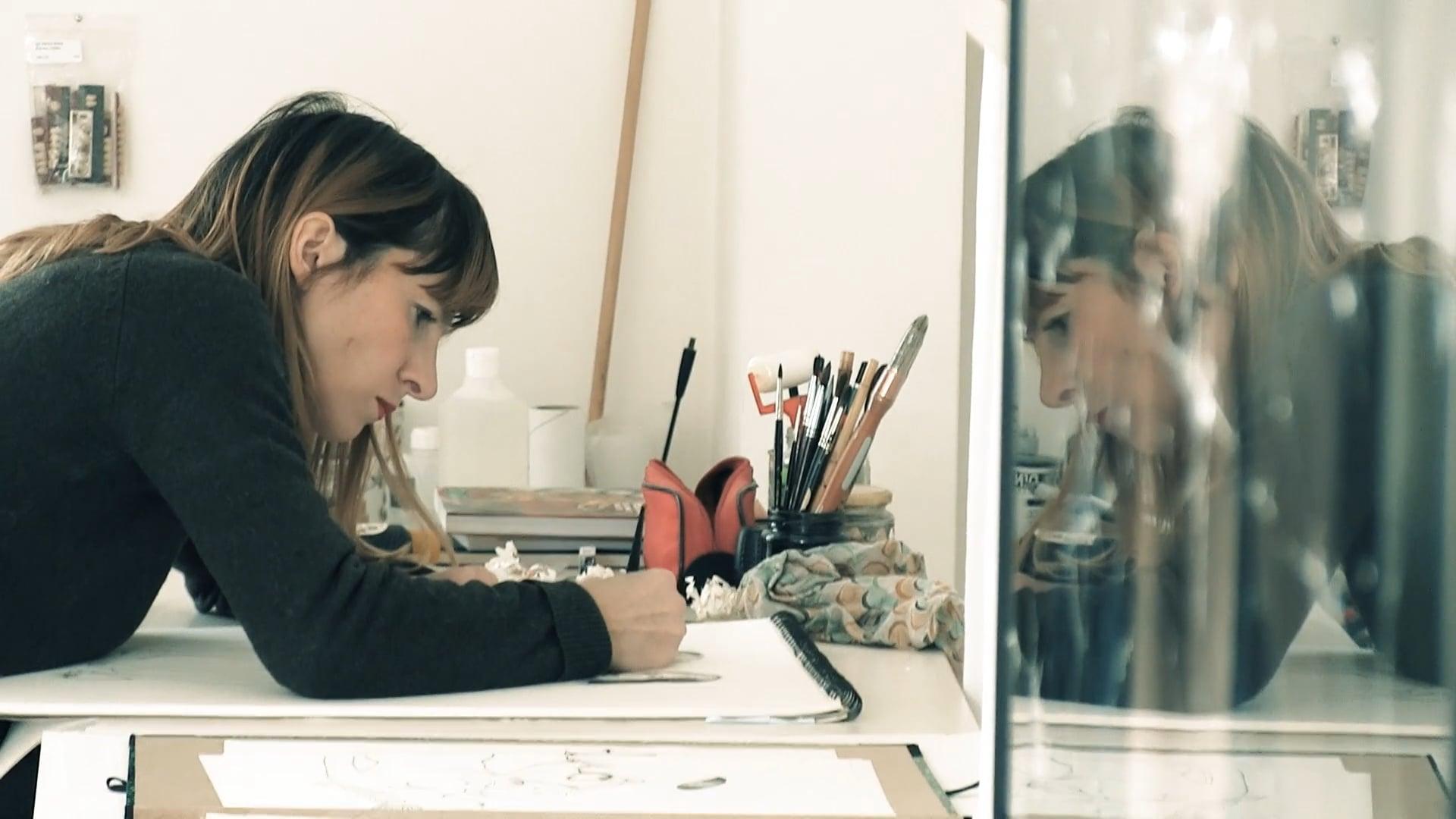 ★ Dans l'Atelier d'Aurélie Dubois
