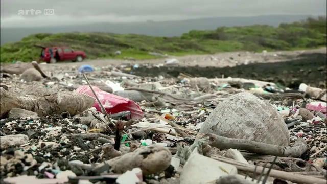 Plastik - Fluch der Meere