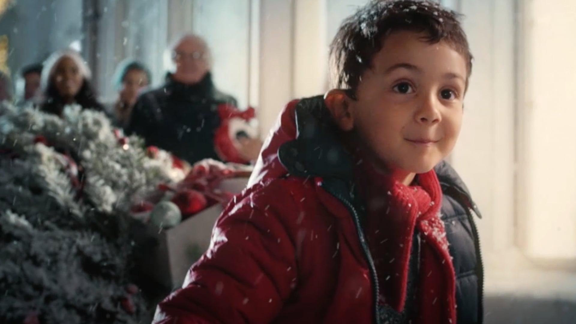 Migros 'Christmas - Wishlist'