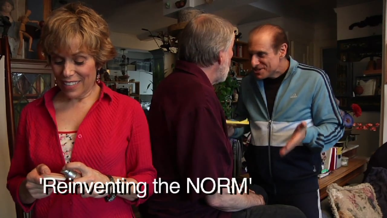 #10 RE-INVENTING THE NORM